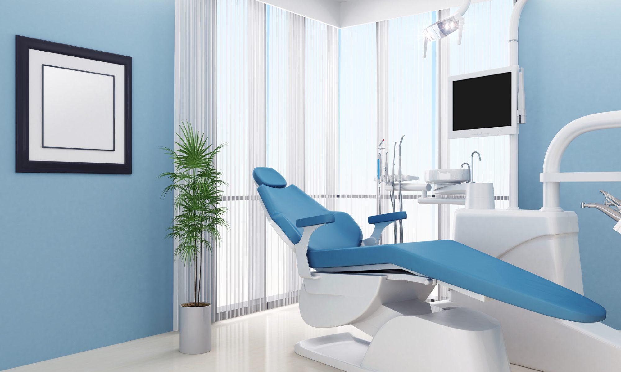 Dentist - מרפאת שיניים